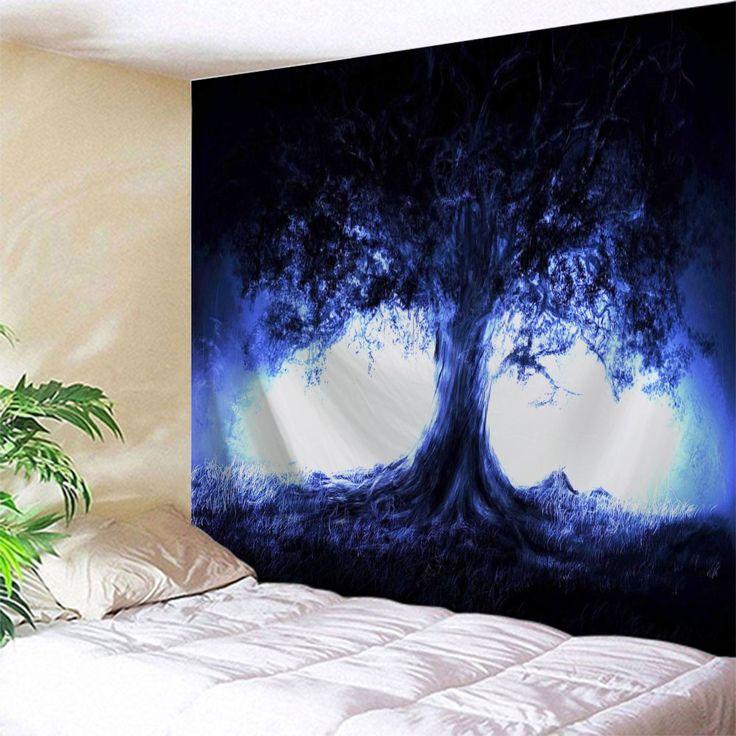 Best 25 Wall Blankets Ideas On Pinterest Stencil Wall
