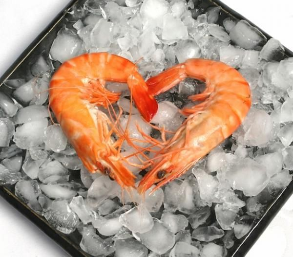 The 16 Least Romantic Foods | KitchenDaily.com
