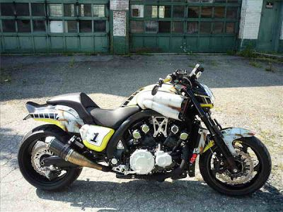 119 Best Yamaha Vmax Images On Pinterest