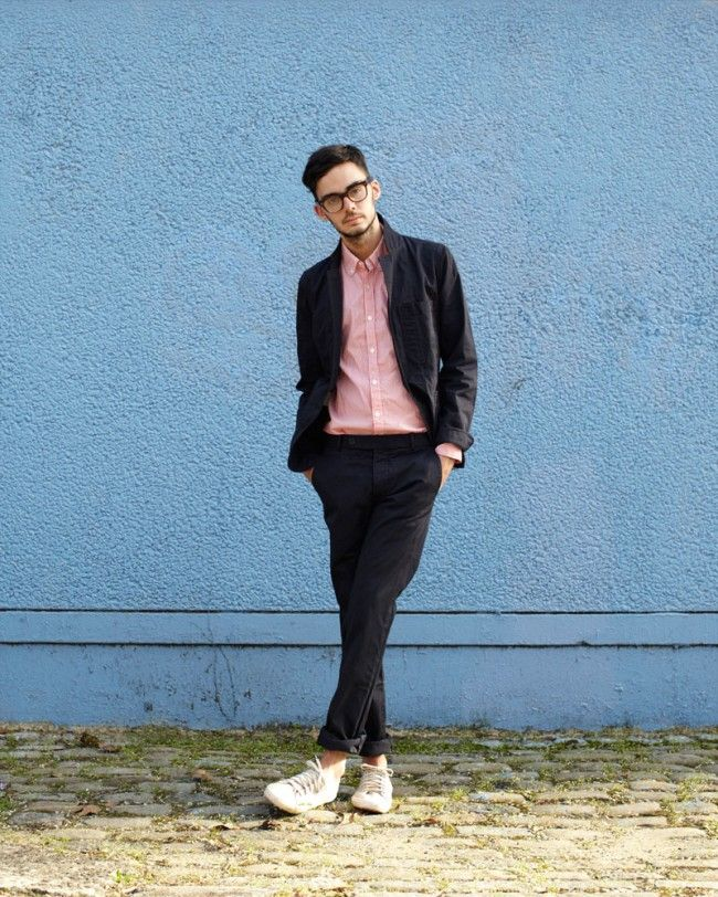 メンズファッションスナップ フリーク - 海外を中心とした男性のファッションスナップ集。男の着こなし術は見て学べ。