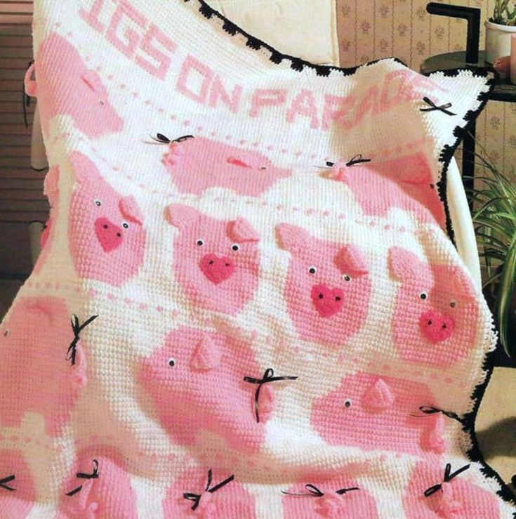 https://www.craftsy.com/crocheting/patterns/pigs-afghan-baby-pram-cover-cot-blanket-throw/487739