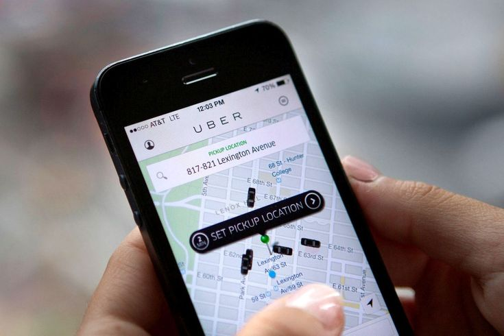 EU Court Adviser: Uber is a Transportation Business and May Need Licenses.