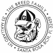 uga: Wish List, Dawg Families, Families Self Ink, Georgia Girls, Bulldogs Stamps, Georgia Bulldawg, Self Ink Bulldogs, Georgia Bulldogs