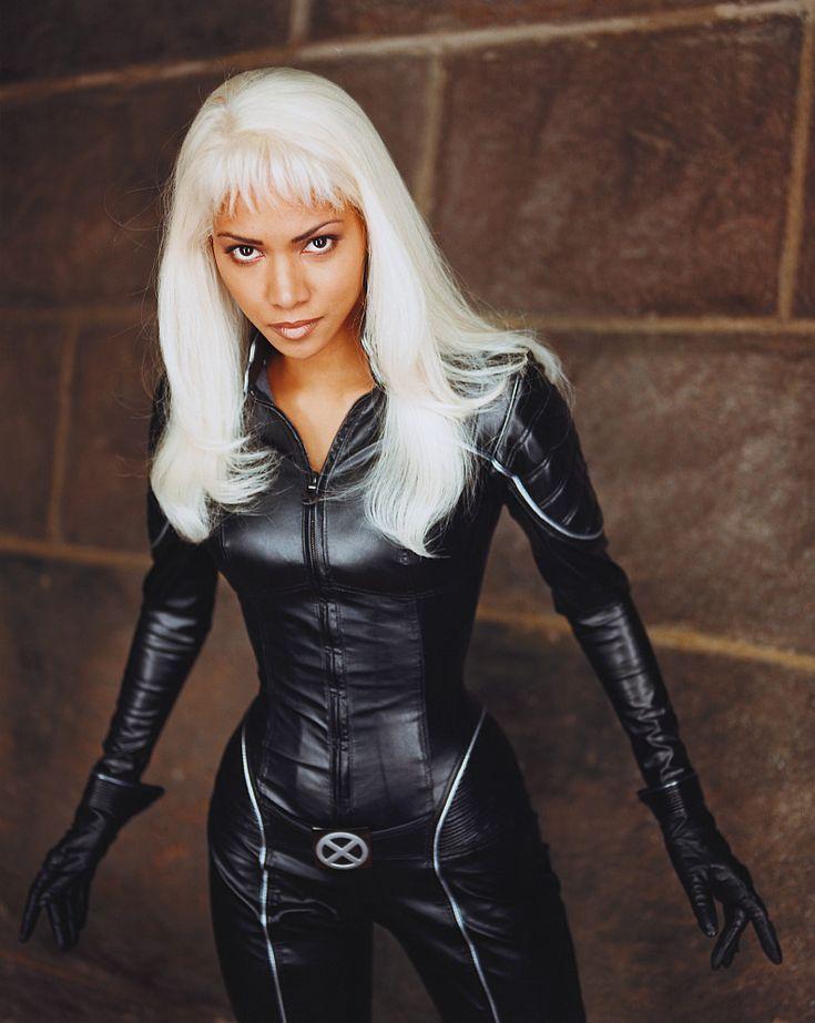 Storm (X-men movies) - X-Men Wiki - Wolverine, Marvel Comics, Origins