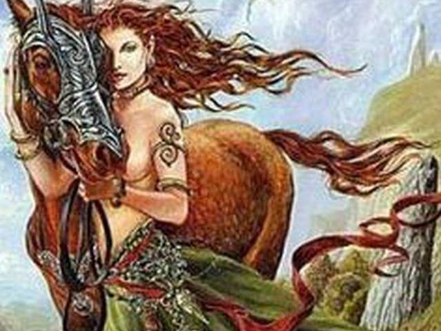 I got: Epona! Which Celtic Goddess Are You?