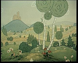 hratky s certem | Hrátky s certem (1956) with illiustrations by Lada