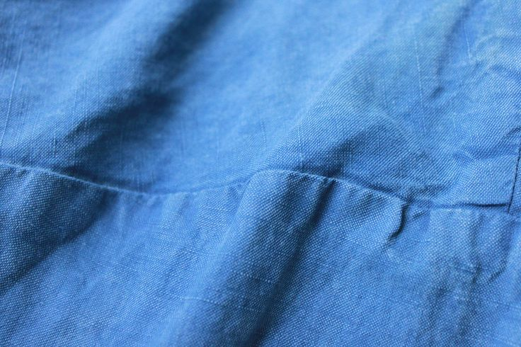 This time we want to tell you a bit about another of our favorite fabric...a blend of Linen & Silk! Both are natural and noble fibers that provide comfort and unique shades of colors.     We will be using it as of the AW16 collection that will soon be available on our Online Shop ❤ bleudecocagne.com     ___________________________________________________________  #bleudecocagne #natural #woad #online #fabrics #premium #linen #silk #blend #textiles
