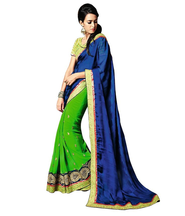Loved it: Brijraj Fashions Blue