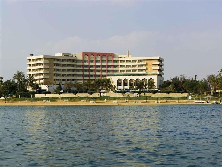 Ismailia Mercure Ismailia Forsan Island Hotel Egypt, Africa Mercure Ismailia Forsan Island Hotel is perfectly located for both business and leisure guests in Ismailia. Both business travelers and tourists can enjoy the hotel's facilities and services. To be found at the hotel are free Wi-Fi in all rooms, 24-hour front desk, luggage storage, car park, room service. Some of the well-appointed guestrooms feature telephone, television, shower. To enhance guests' stay, the hotel of...