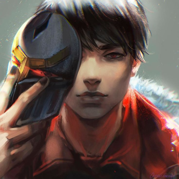 """Faker"": The real-life personification of the Master of Shadows."