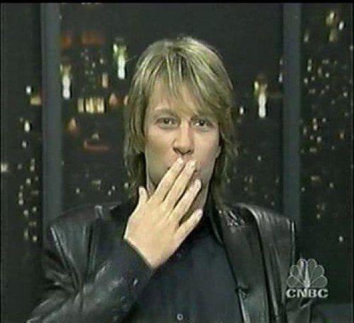 funny jon bon jovi pictures | Jon Bon Jovi - photo postée par cocophil4