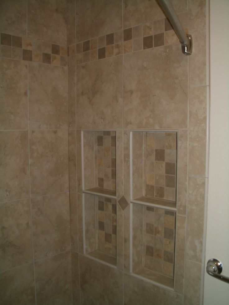 Drywall to Backerboard transition in tiled showers (The Floor Elf)