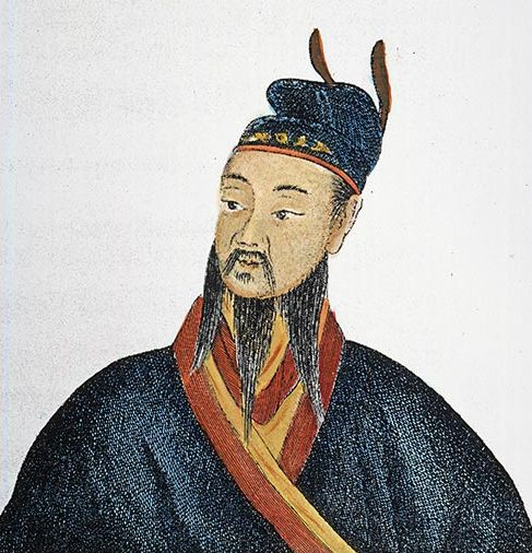Qin Shi Huang: The ruthless emperor who burned books