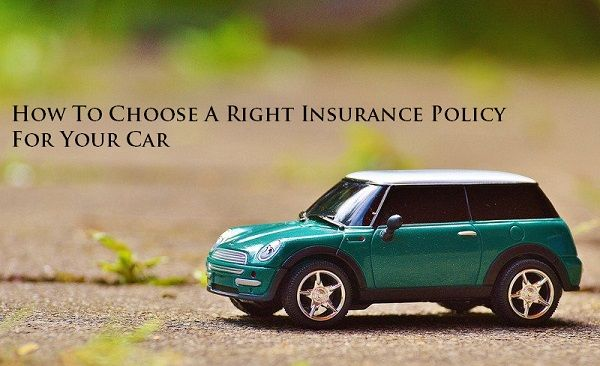 Do You Have Questions About What Is The Right Insurance And How To