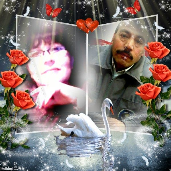 IN LOVE...........