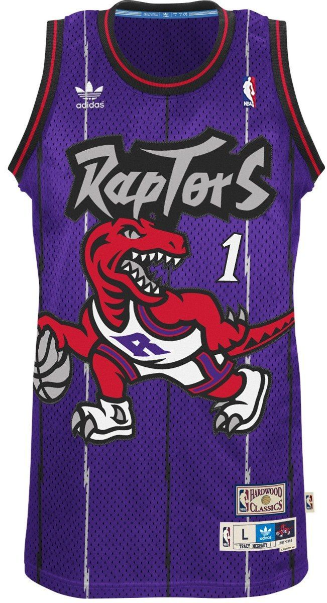 ... clearance amazon toronto raptors 1 tracy mcgrady nba soul swingman  jersey purple nike womens free focus 0c919ca4c