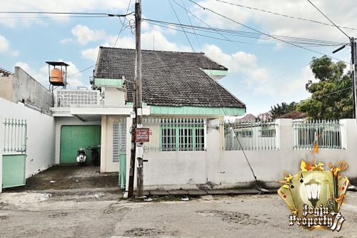 RUMAH+2+LANTAI+(HOOK)+DI+KAWASAN+KAMPUS+DEKAT+AMPLAZ+Caturtunggal,+Caturtunggal+Depok+»+Sleman+»+Yogyakarta
