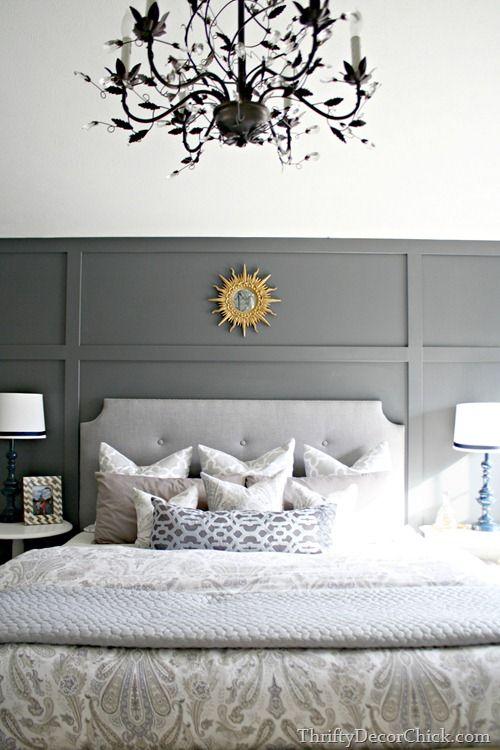 Painted Master Bedroom Furniture