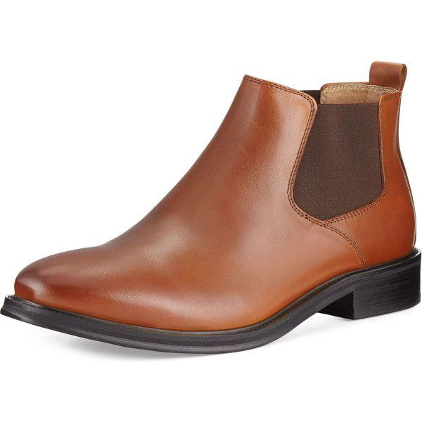 Zanzara Ravoto Gored Leather Dress Shoe ($132) ❤ liked on Polyvore featuring men's fashion, men's shoes, men's dress shoes, brown, mens woven leather slip-on shoes, mens dress shoes, mens slip on dress shoes, mens brown slip on dress shoes and mens brown shoes