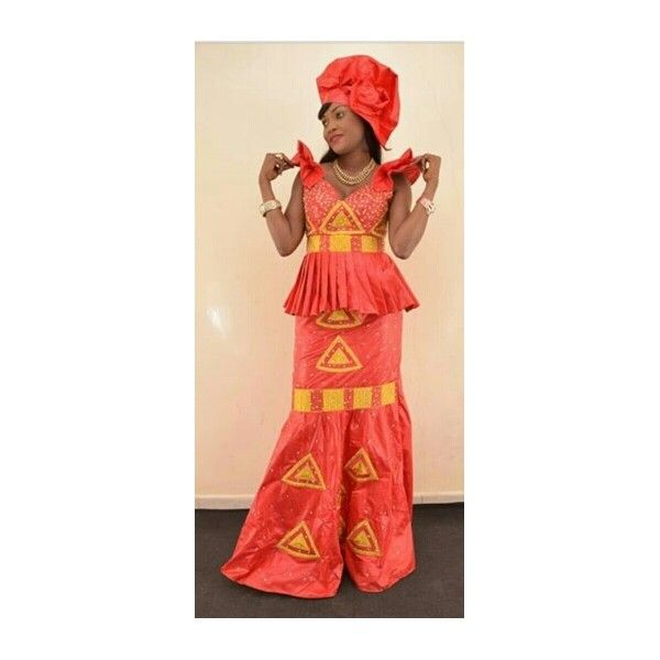 bazin | BAZIN TAILLE BASSE REF 01 - Modeafricaine.com