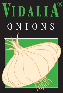 """""""Onions are not just onions. At least not ones from Vidalia, Georgia.    Vidalia onions are mild and sweet. It has to do with unique qualities in the soil. In 1986 Georgia passed laws to limit the name """"Vidalia Onions"""" to onions grown in particular counties in Georgia not unlike designations in France for limiting which white sparkling wines can call themselves champagne. So, you could say Vidalia Onions are the Champagne of onions."""""""