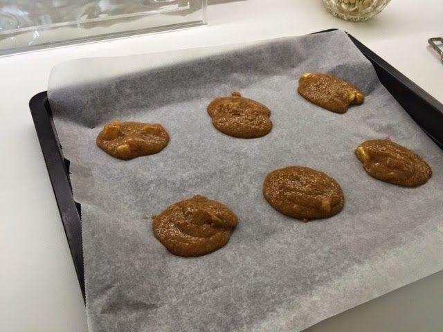 Kaikkea Ihanaa Elämässä: Gluteenittomat Cookiet
