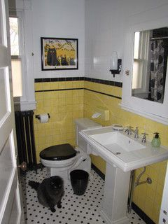 1930 Bad, Badezimmer Ideen