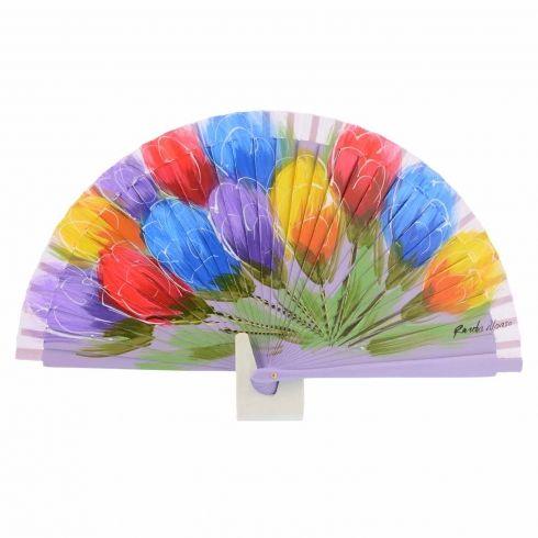 http://cache2.paulaalonso.es/7160-70807-thickbox/abanico-morado-diseno-flores-de-colores.jpg
