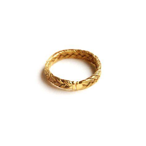 * ring by ayako kanari