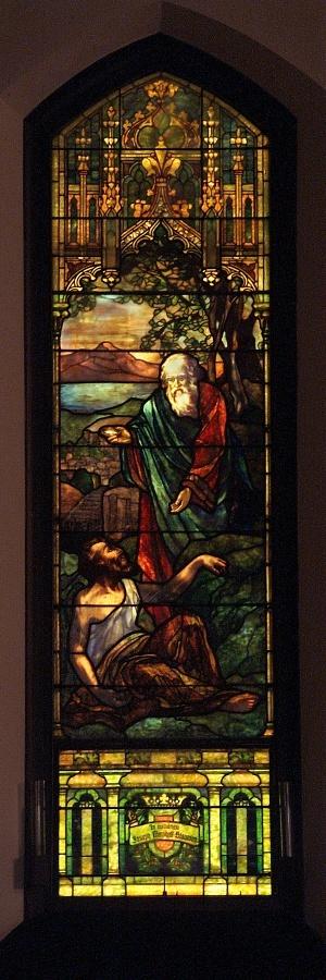 Kanawha United Presbyterian Church in Charleston, WV