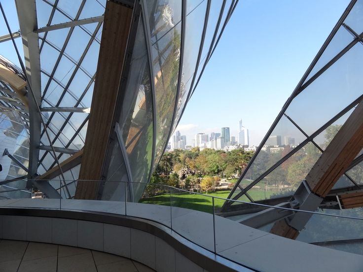 Find Fondation Louis Vuitton Paris, France information, photos, prices, expert advice, traveler reviews, and more from Conde Nast Traveler.