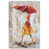 Found it at Wayfair.ca - Carefree Day Original Painting on Canvas