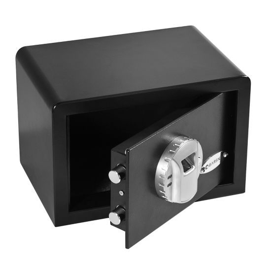 Barska Compact Biometric Security Safe