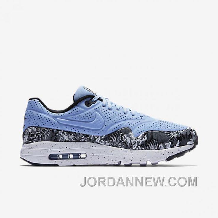 Nike Air Bateau Baskets Max 1 - Chaussures Pour Dames Petites