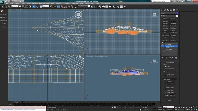 Creating Realistic Clouds for Fluid Simulation by Allan McKay by 3DTotal.com. Allan McKay walks us through the process of sculpting realistic static and dynamic clouds in Fume FX.