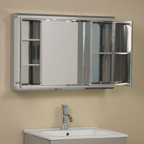 Picture Gallery Website  best Medicine Cabinets images on Pinterest Medicine cabinets Stainless steel and Bathroom sinks