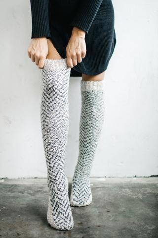 Penny Knee Socks