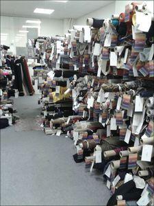 Ou acheter du tissu à Paris - belle liste !!
