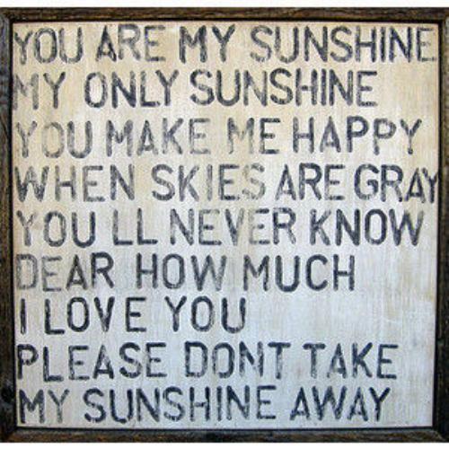 sunshine :)Little Girls, Quotes, Singing, Songs, Baby Girls, Daughters, Sunshine, Memories, Kids