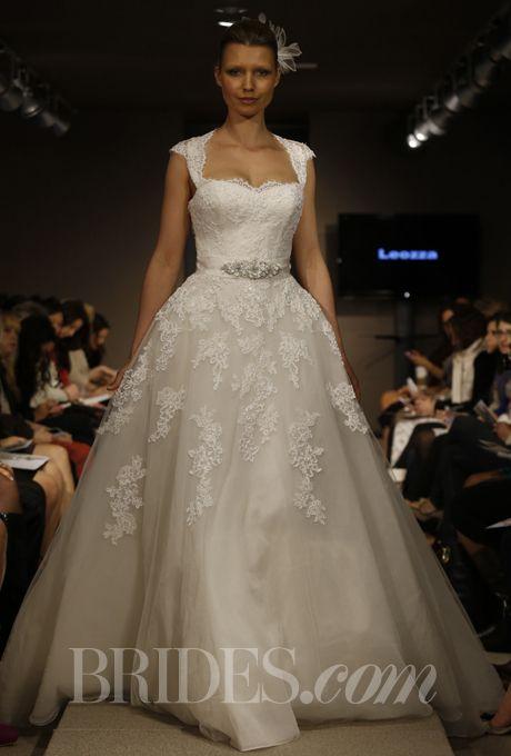 Brides: Pronovias - 2014