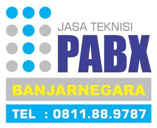 Jasa Teknisi PABX : 0811889787: Banjarnegara