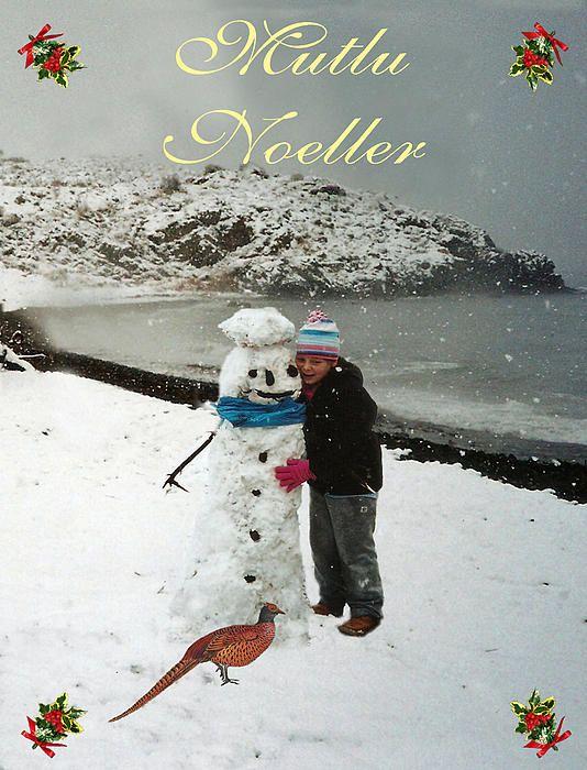 102 best Christmas Cards - International images on Pinterest ...
