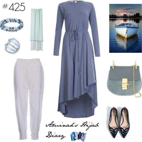 Aminah´s Hijab Diary #hijab #hijabfashion #modest #fashion# look #style #outfit #ootd #muslimah #germany #aabcollection #nesci