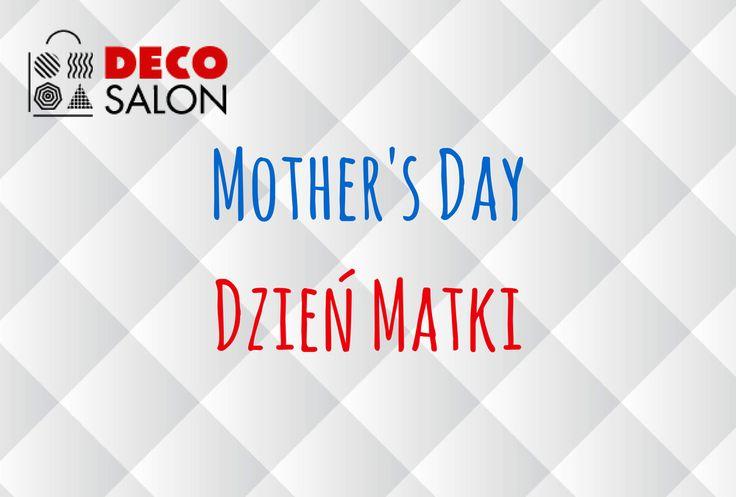 Inspiracje na Dzień Matki
