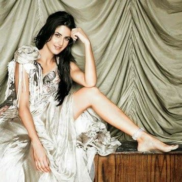 Katrina Kaif in Femina India January 2015 Issue