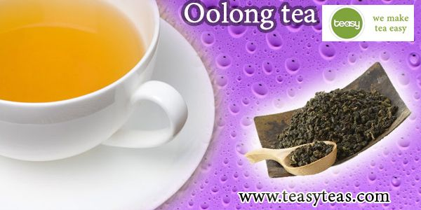 Oolong tea is a delicious variety of tea.  It is also known as wulong (or wu long) tea and is often served in Chinese restaurants. http://www.teasyteas.com/oolong-tea/