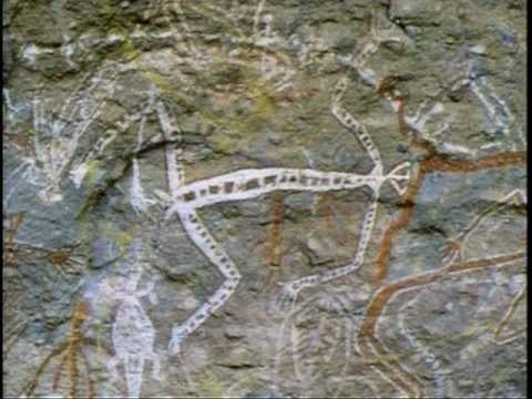 Aboriginal Art - Past, Present, and Future
