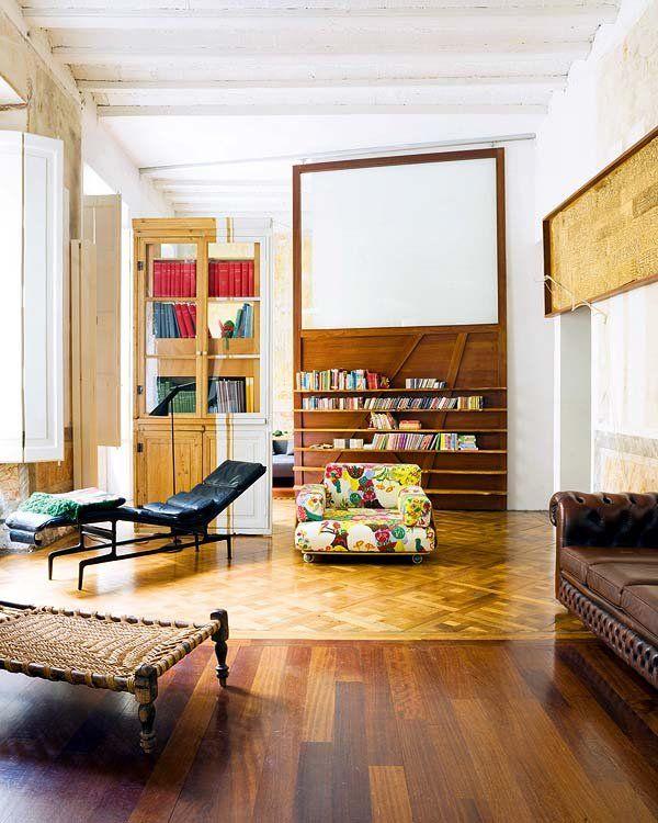 La vivienda de Benedetta Tagliabue