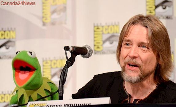 Kermit the Frog finding a new voice after actor switch
