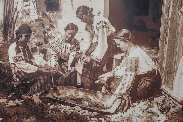 Moldova Romania girls romanian people culture